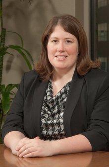 Sara Decatur Judge