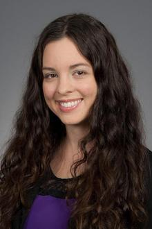 Sarah MacLaughlin