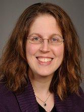 Sarah Wulf