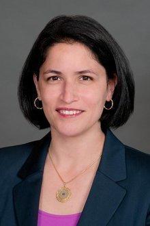Sonia Macias Steele