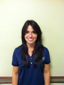 Stephanie Novello