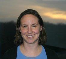 Stephanie Wilson