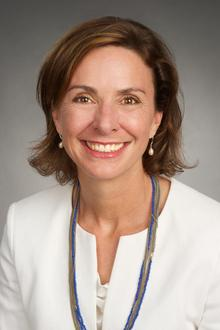 Susan Farris, CFA