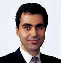 Theo Melas-Kyriazi