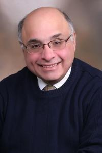 Tony Perrotta, CPA, MST