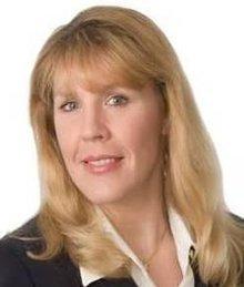 Wendy Wagenbach