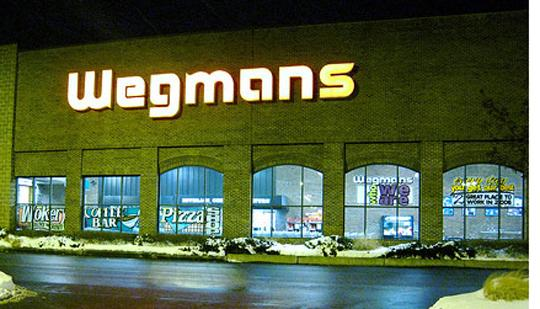 Wegmans store-brand soup has been recalled in Massachusetts and several other states by its manufacturer, a Fall River company, after plastic bits were found in the soup.