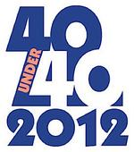 New crop of 40 Under 40 winners announced