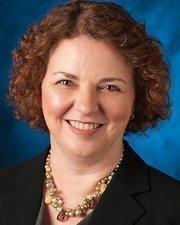 Andrea Schillaci, Hurwitz & Fine Practice Area: Business Litigation