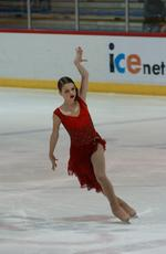 Figure skater or success expert?