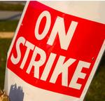 Second union to strike UC med centers in 'sympathy' with AFSCME on Tuesday; unions face limits