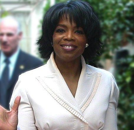 Want to sleep where Oprah slept? For $7.75 million, you can.