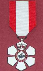 <strong>Henderson</strong> is among 91 persons awarded the Order of Canada