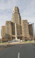 Upcoming: Buffalo's fiscal profile; USA Hockey event