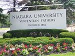 Niagara U. aligns with college in Ireland