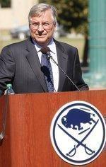 Pegula talks hockey, Penn State, Bills and more