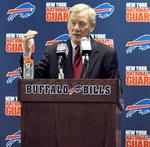 <strong>Polian</strong>: Why isn't The Ralph like Fenway or Wrigley?