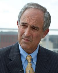 Clinton confidante Lanny Davis weighs in on social media
