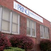 Prince Rubber & Plastics is headquartered in Buffalo, NY and sells products in 75 countries.