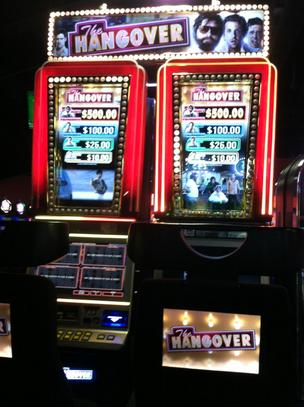 Batavia Downs Casino is reporting a record year for 2012.
