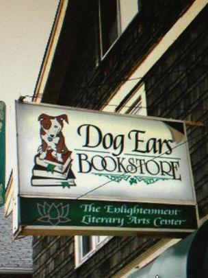 Dog Ears Bookstore is ready to debut its new cafe in South Buffalo.