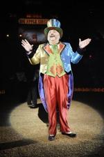 Big Apple Circus features WNYer