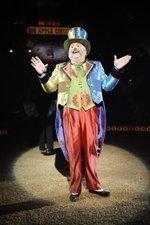 Big Apple Circus features WNYer