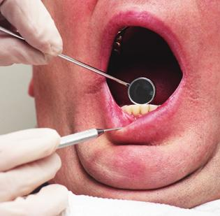 Biomedical Development Corp. officials will present data to an oral health conference with clinical results that show that its oral rinse could be effective in fighting both gingivitis and bad cholesterol.