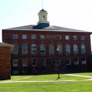 36. Clarkson University, Potsdam, N.Y. 229 air miles from downtown Buffalo, 77.5% acceptance rate, 1,060-1,260 SAT range.
