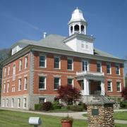 35. Houghton College, Houghton, N.Y. 48 air miles from downtown Buffalo, 71.6% acceptance rate, 1,030-1,250 SAT range.