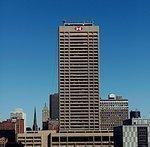 Urban experts to examine HSBC tower future