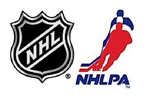 The NHL's labor impasse will drag on after negotiations fell apart Thursday night.