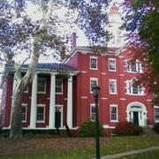 17. Allegheny College: Meadville, Pa. (107 air miles from downtown Buffalo), 59% acceptance, 1,116-1,319 SAT range.