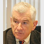 Bob Bennett, chancellor emeritus, NYS Education Department Board of Regents: Bennett, a past Regents chancellor, represents all eight Western New York counties on the board and is considered the region's leading voice and advocate for educational issues.