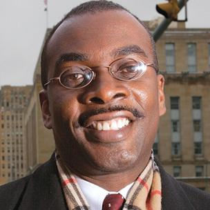 Mayor Byron Brown