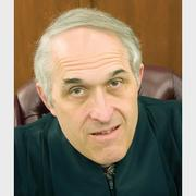 Carl Bucki, chief judge, U.S. Bankruptcy Court, Western District of New York: Widely respected jurist for deftly handling many of the region's complex bankruptcy actions including settling the Statler Towers case.