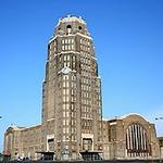 Central Terminal wins National Trust grant