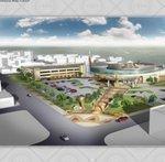 Senecas unveil scaled-down Buffalo casino