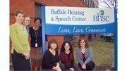 Buffalo Hearing & Speech Center Employees: 200