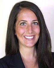 Chrissy Casilio, Shovel the Sidewalk LLC