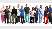 Catholic Health Employees: Full and part time, 8,309