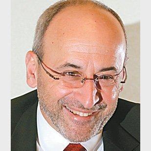 Tops CEO Frank Curci