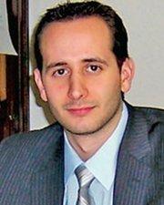 Douglas Curella Jr., NYS Sen. Mark Grisanti