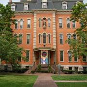 40. D'Youville College. Mid-career median salary: $61,200.