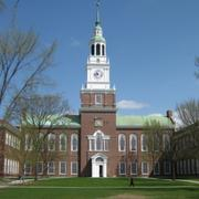 No. 3: Dartmouth University had 72 percent of its students graduate with an internship out of its 1,076 bachelor's degrees awarded in 2010-11, according to US News.