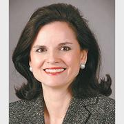 Clotilde Perez-Bode Dedecker, president and CEO, Community Foundation of Greater Buffalo: Dedecker sits at the helm of one of the region's largest and influential foundations, providing funding and organiational support for a diverse range of groups.