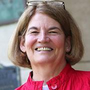 Jody Douglass (Head of