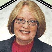 Cathy Gerhardt  Licensed real estate salesperson, Buncy Real Estate  2012 dollar volume: $3,938,100  2012 sides: 30.75  Biggest single sale in 2012: $325,000