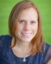 Mallory Haas, MassMutual Buffalo