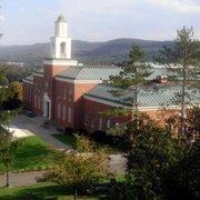 13. Hartwick College. Mid-career median salary: $81,300.
